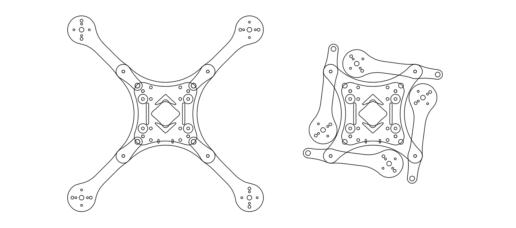 Foldy Quad 2 0 – Bogdan's Blog